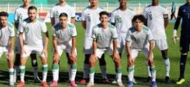 دورة اتحاد شمال إفريقيا (-17) : الجزائر تحقق بداية موفقة أمام ليبيا (3-2)