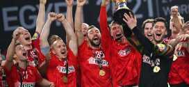 الدانمارك تفوز ببطولة العالم لكرة اليد.. للمرة الثانية على التوالي