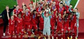 قطر تنجح في مونديال الاندية قبل استضافة كأس العالم 2022