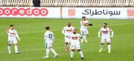 """الرابطة المحترفة اتحاد الجزائر يؤجل لقاءه بــ""""العميد """" للسماح له بالتحضير للقاء الزمالك"""