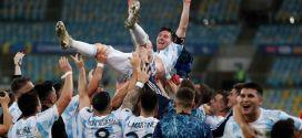 15 حقيقة بعد فوز الأرجنتين بلقب كوبا أمريكا.. وميسي الأبرز