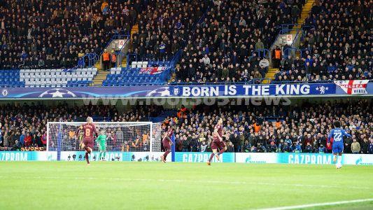 Chelsea FCBarcelone 029