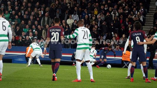 PSG Celtic 039