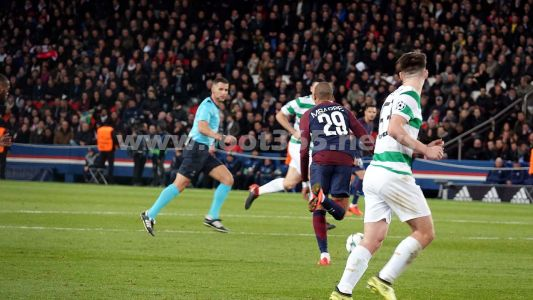 PSG Celtic 060