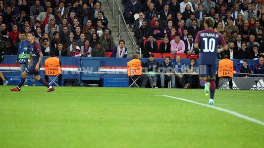 PSG FCB2 075