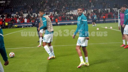 PSG Man City 003