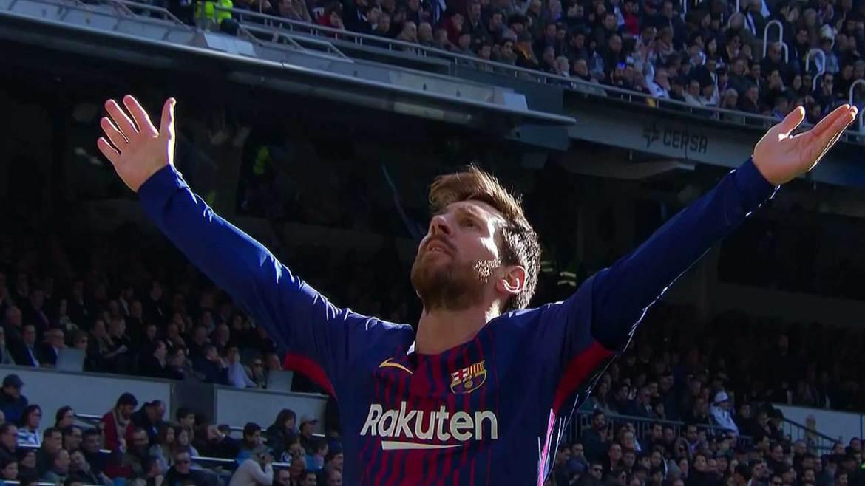 FC Barcelone : Lionnel Messi veut changer d'air