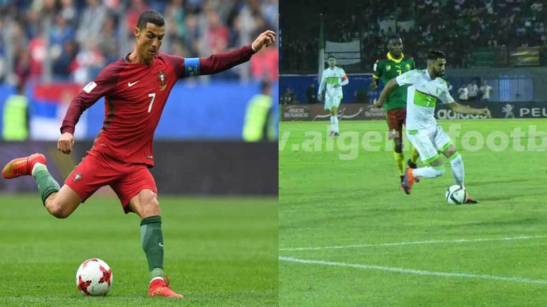 Le Portugal affrontera, la Belgique, la Tunisie et l'Algérie en amical à deux semaines du début du mondial