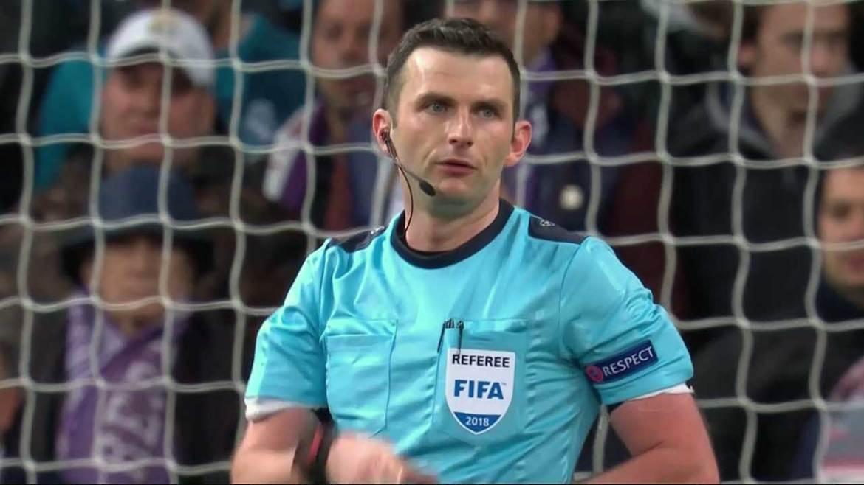 Ligue des champions : Real Madrid 1 – Juventus 3 , l'arbitrage, arrêtez le massacre (vidéo)