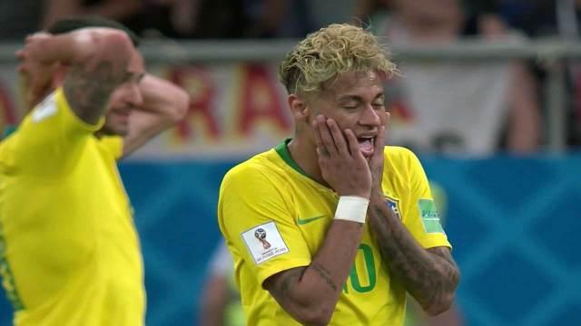Amical : Brésil 1 – Nigéria 1