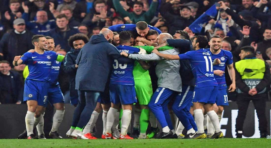 Coupe d'Angleterre: Liverpool tombe face à Chelsea (2-0)