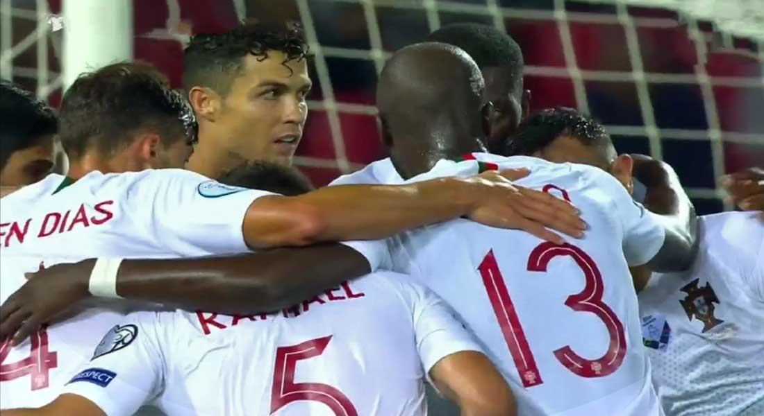 Ligue des nations: Portugal-France , une finale avant la lettre