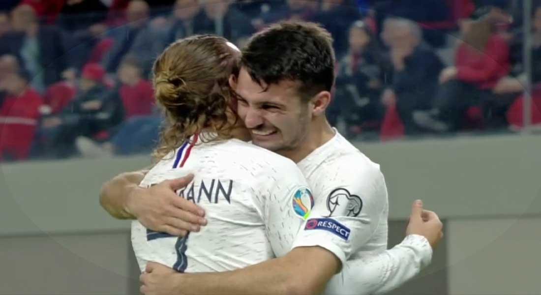 Amical : France – Bulgarie (3-0), les bleus se rassurent à 6 jours du match face à la Mannschaft