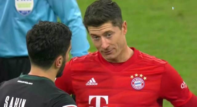 Bundesliga : Bayern Munich 3- Paderborn 2
