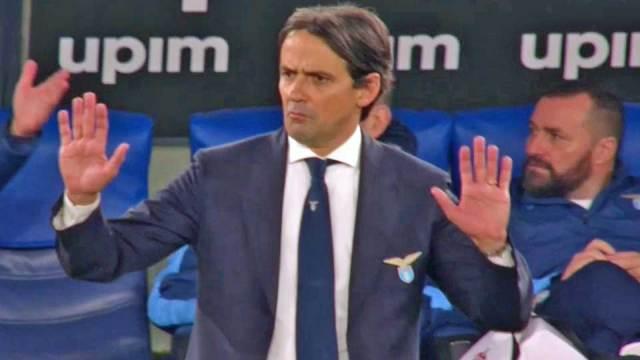 Calcio : Lazio Rome 2 – Inter Milan 1
