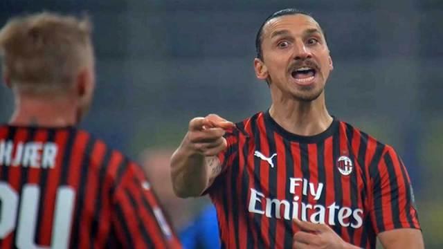 SERIE A : AC Milan – Lazio Rome (2-0) – vidéo