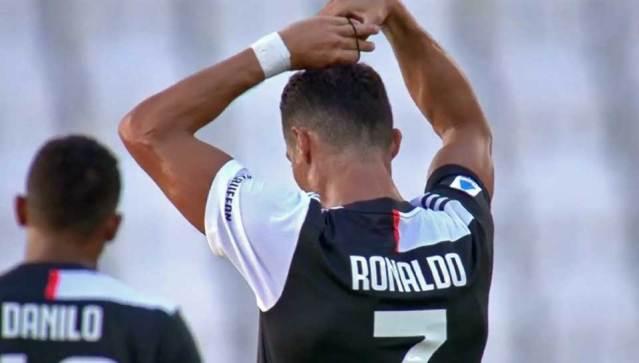 Calcio : Juventus 4 – Torino 1