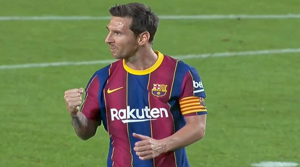 Liga vidéo : FC Barcelone – Villarreal (4-0) , ce Barça fera mal cette saison