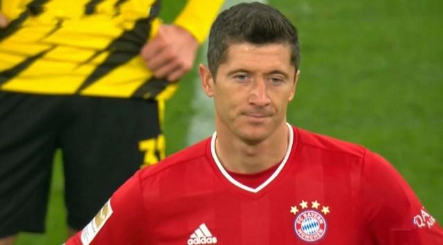 Bundesliga : Dortmund 2 – Bayern Munich 3