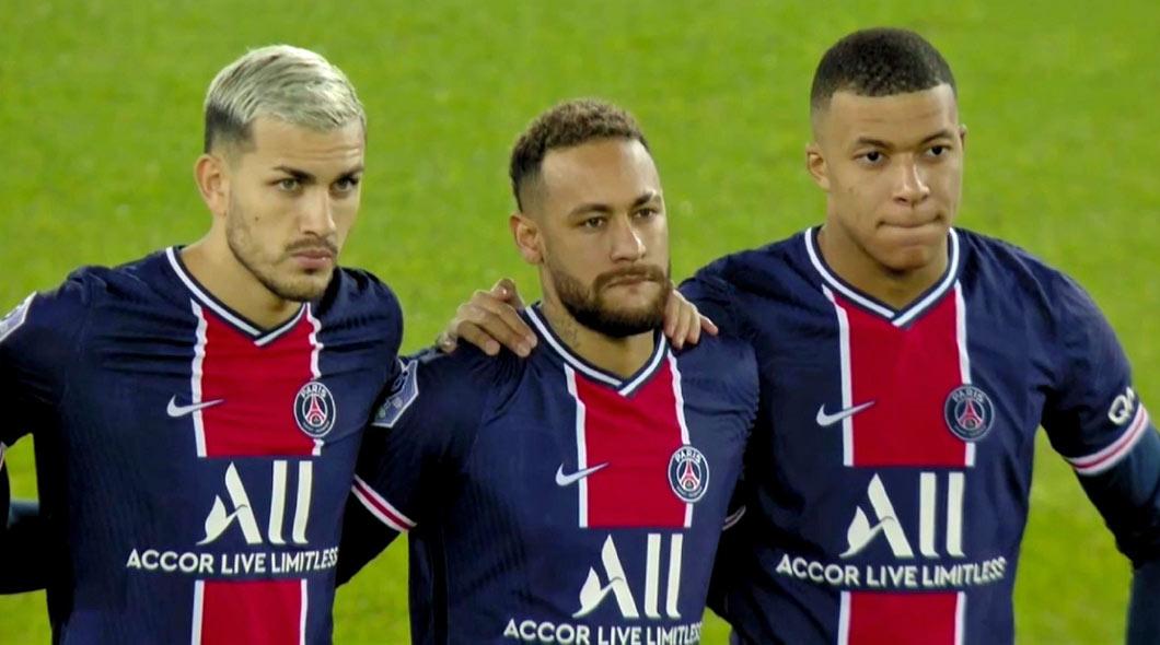Ligue 1 vidéo : Le PSG bat Montpellier (4-0) et reste leader