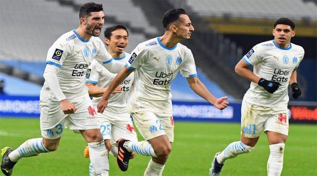 Ligue 1 : Marseille 3 – Nice 2