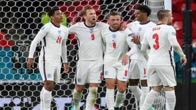 EURO 2020 : Angleterre – Danemark (2-1)