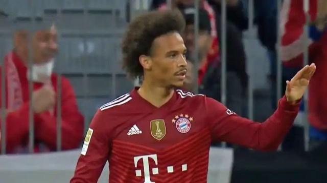 Bundesliga : Bayern Munich 5 – Hertha BSC 0 (vidéo)