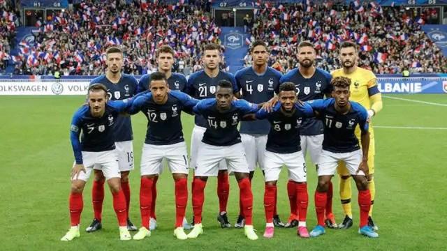 Qualifications Coupe du Monde 2022 : France 2 – Finlande 0 (vidéo)