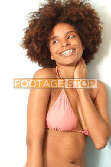 african-american-girl-stock-photo