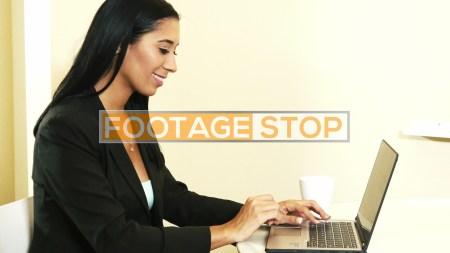 Latina-business-woman-beautiful-lifestyle-portrait-stock-photo