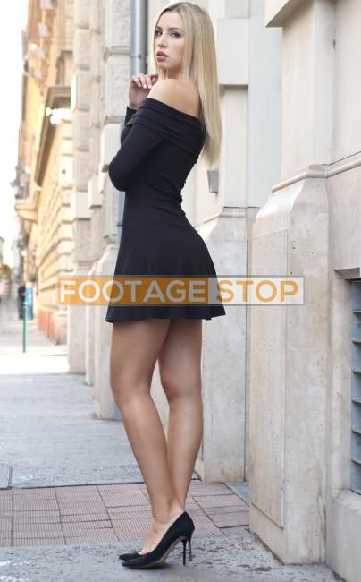 generation-z-girl-blonde-street-fashion-stock-photo