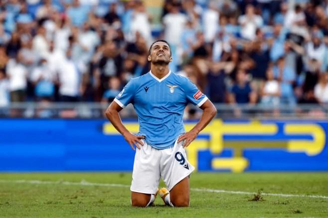 Lazio man Pedro blasts Roma for snubbing him - Football Italia
