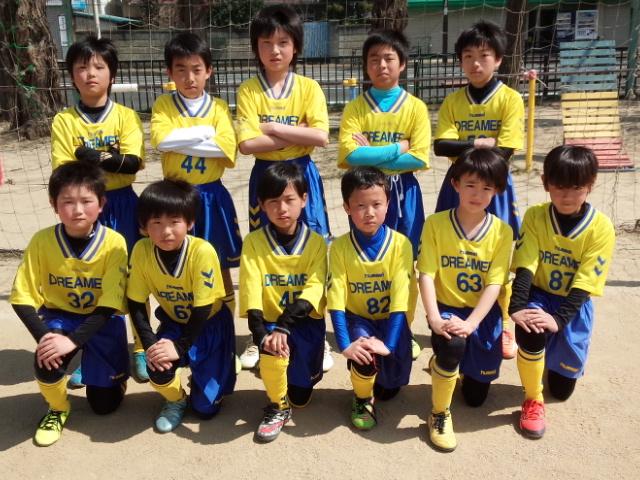 中央ドリマジュニアサッカークラブ