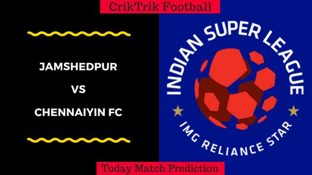 jamshedpur vs chennaiyin today match prediction