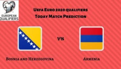 Bosnia-Herzegovina vs Greece Preview, Prediction & Betting Tips