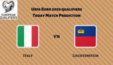 Italy vs Finland Preview, Prediction & Betting Tips – UEFA Euro