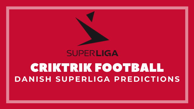 danish superliga criktrik football - Esbjerg vs Randers Prediction, Danish Superliga - 12/6/2020