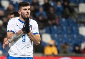 Europei Under21: Il girone dell'Italia