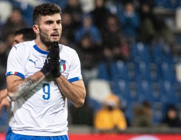 Europei Under21: Il girone dell'Italia