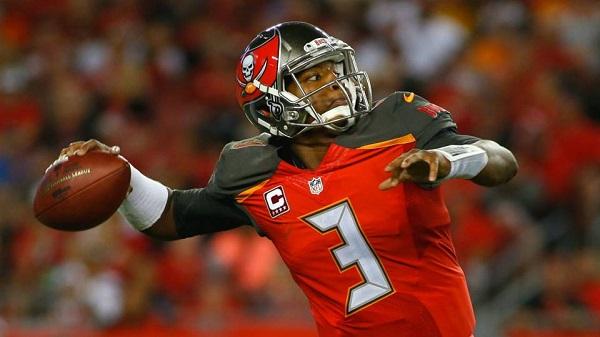 Week 8 NFL