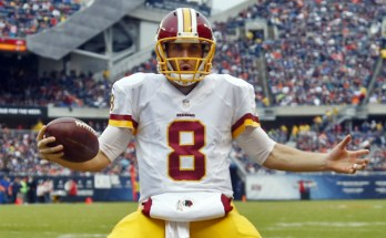 Kirk Cousins Player Profile