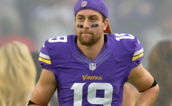 Fantasy Football Adam Thielen