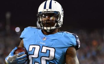 Derrick Henry Player Profile