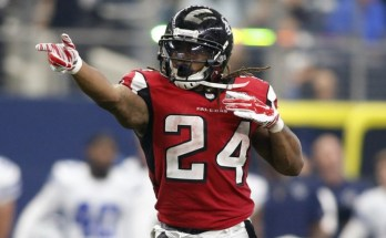 Devonta Freeman Player Profile