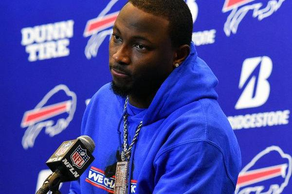 Fantasy Football LeSean McCoy