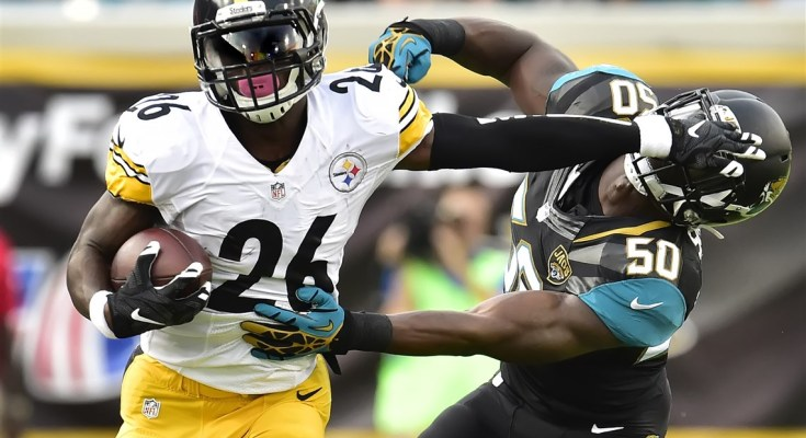 Fantasy Football Le'Veon Bell