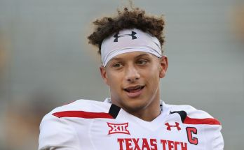 Patrick Mahomes Player Profile