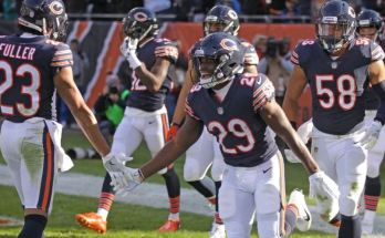 Fantasy Football Tarik Cohen