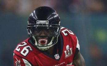 Fantasy Football Tevin Coleman