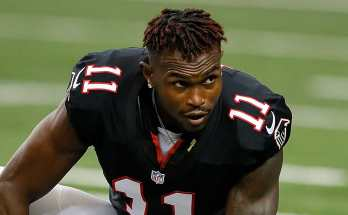 Fantasy Football Julio Jones